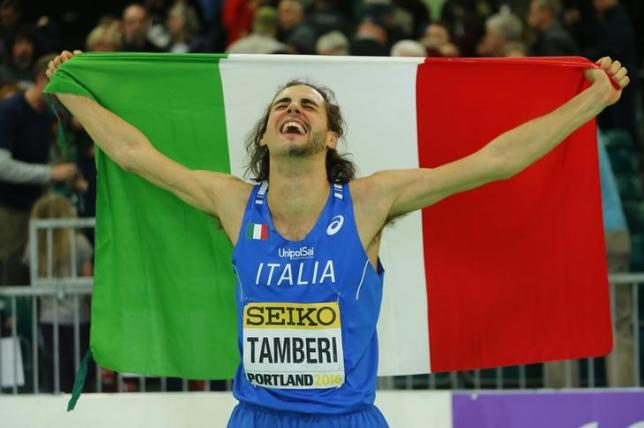 tamberi world champion