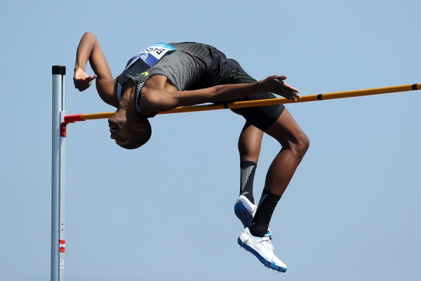 Barshim bounces back in Birmingham. 2.37 WL (+Video)